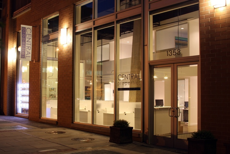 Central Properties Office