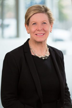 Sharon Jarrott