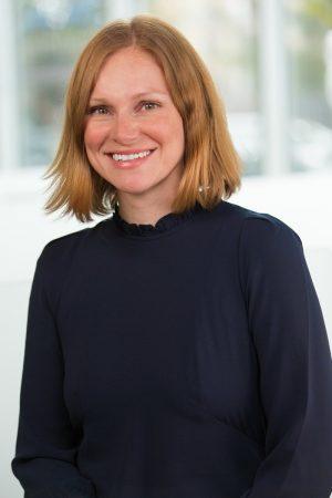 Amanda Rae Prendergast